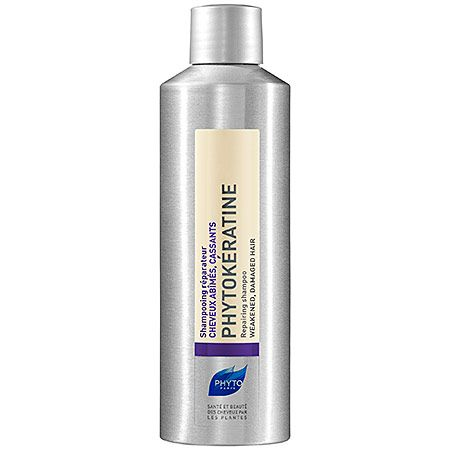 Sulfate Free Shampoo Human Nature