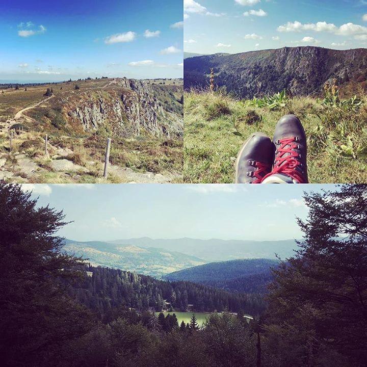 Hiking Les Vosges. #lovelowa #visitvosges #welovealsace http://ift.tt/2e9mKNE
