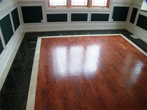 tile floors designs   Kitchen & Bath Tile - 53 Best Images About Tile Floor Designs On Pinterest Ceramics