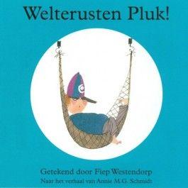 stoffen boekje welterusten pluk! | Uitgeverij Gottmer