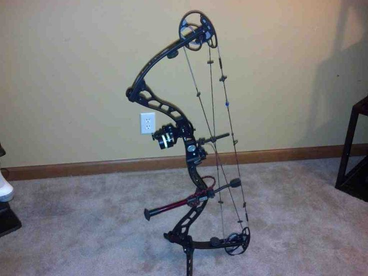 Elite Archery Bows for Sale