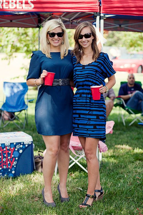 5 Must-Haves for an Ole Miss Tailgate Party