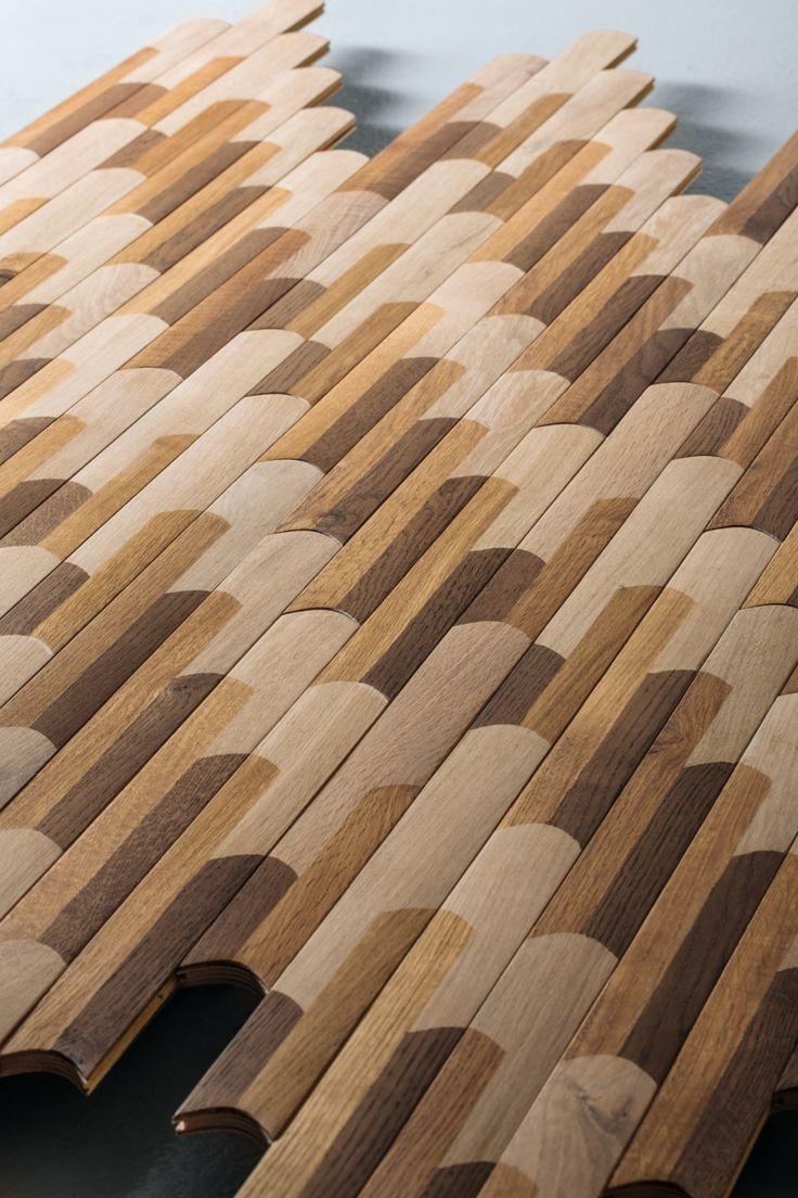 Pavimenti in legno Listone Giordano biscuit n6 diagonale