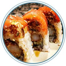 Aloha and Welcome to Island Sushi and Grill! Our unique restaurant brings Hawaii to Las Vegas with 2 restaurant concepts in one location! Sushi, including all-you-can-eat, in one suite & plate lunch in the other, including a bakery with homemade malassadas. Stop in today and try one of our daily grill specials! Mahalo!