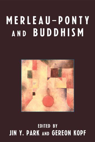 Merleau-Ponty and Buddhism