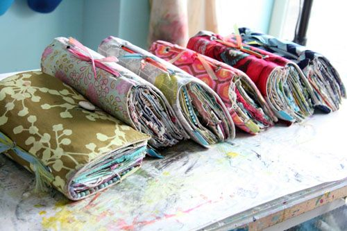 Inspiration journals - the story behind the journal - Donna Downey