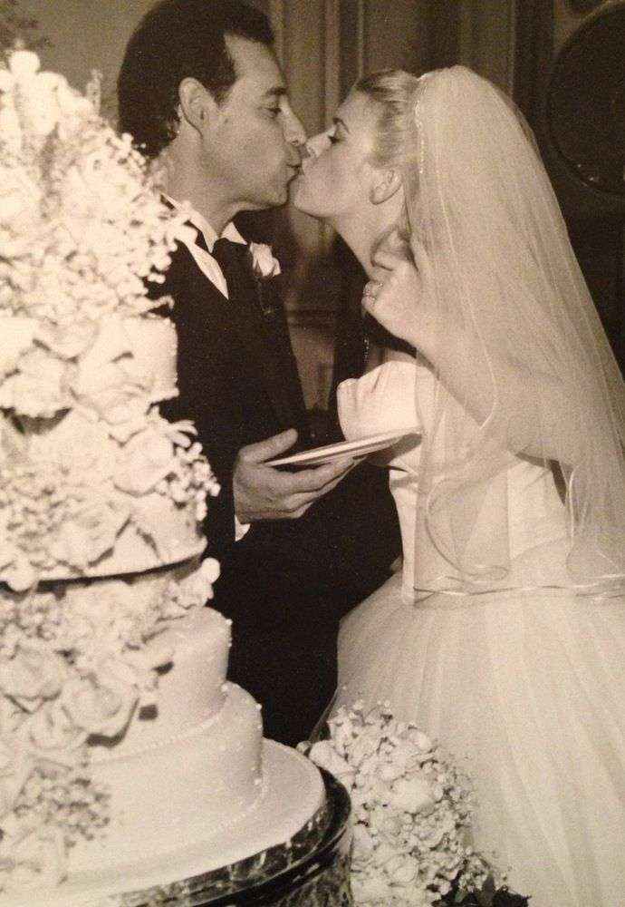 We're featured! National Kissing Day: Readers Share Photos Of Their Sweetest Smooches