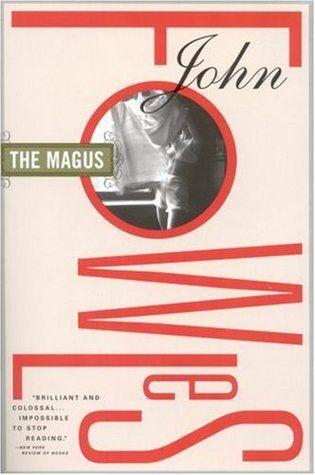 Read The Magus PDF