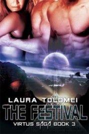 The Festival, Book #3