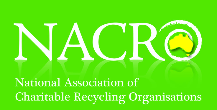 NACRO advocates to educate the community to donate goods responsibly to provide optimal funding for members charitable aims in the community with minimum affect on the environment. #recycle #donate #opshopweek