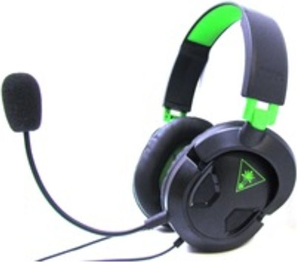 Turtle Beach Recon 50x Gaming Headset Xbox One Ps4 Pc Mobile Black Gaming Recon Turtle Gaming Headset Headset Ps4 Or Xbox One