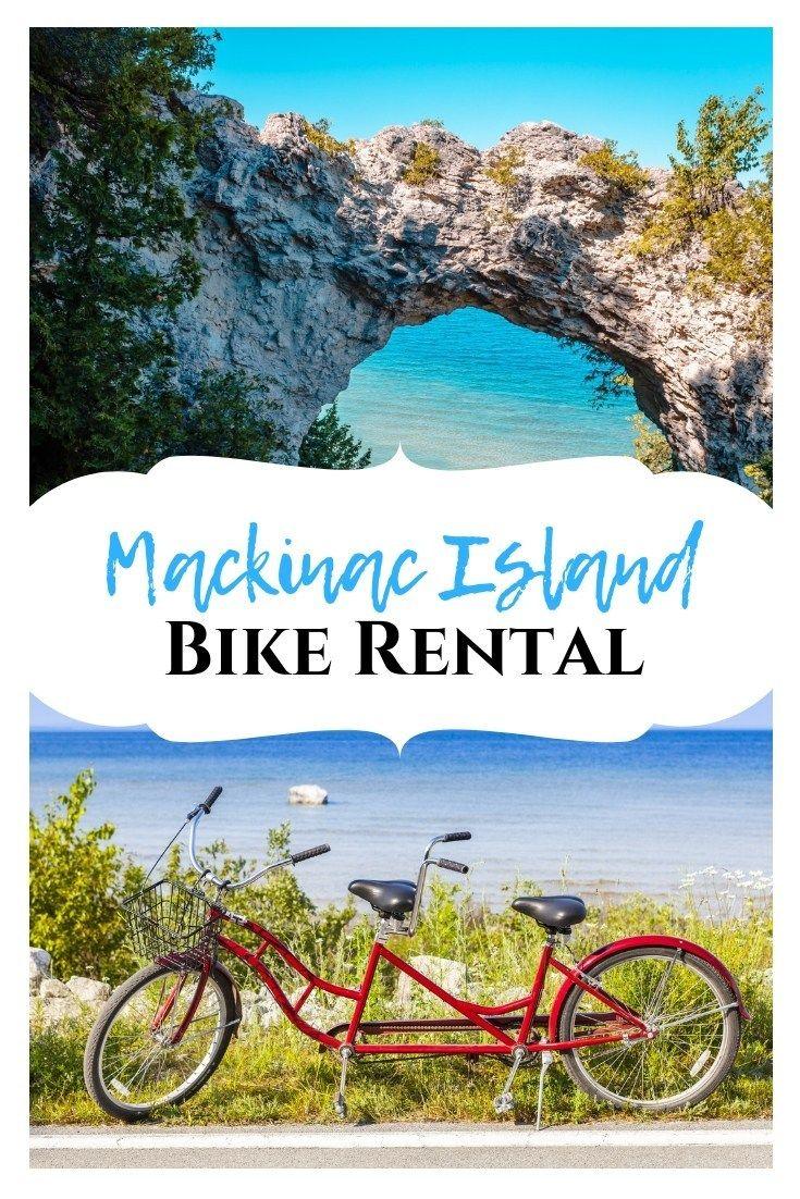 Mackinac Island Bike Rental The Ultimate Guide For The Island