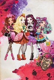 Ever After High Season 1 Episode 21. The students of all the fairytale characters attend Ever After High, where they are either Royals (students who want to follow in their parent's footsteps) or Rebels (students who wish to write their own destiny).