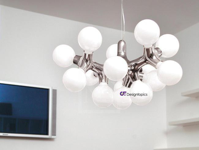 Marvelous Next U2013 DNA Pendant: Pendant Lights For Ceiling Lights For Indoor Lighting,  Light Source Inclusive
