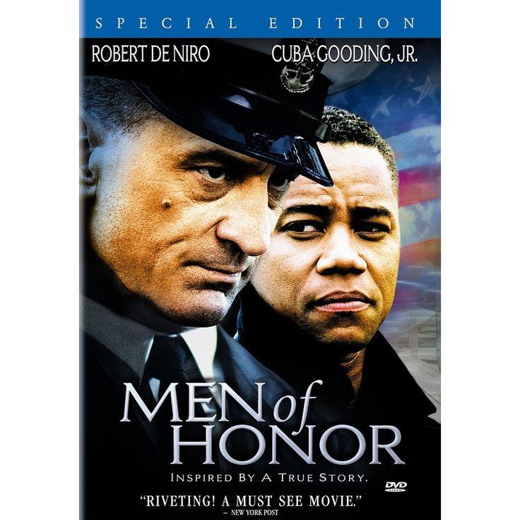 Men Of Honor (Dvd), Movies Man of honour, Dvd, Gooding