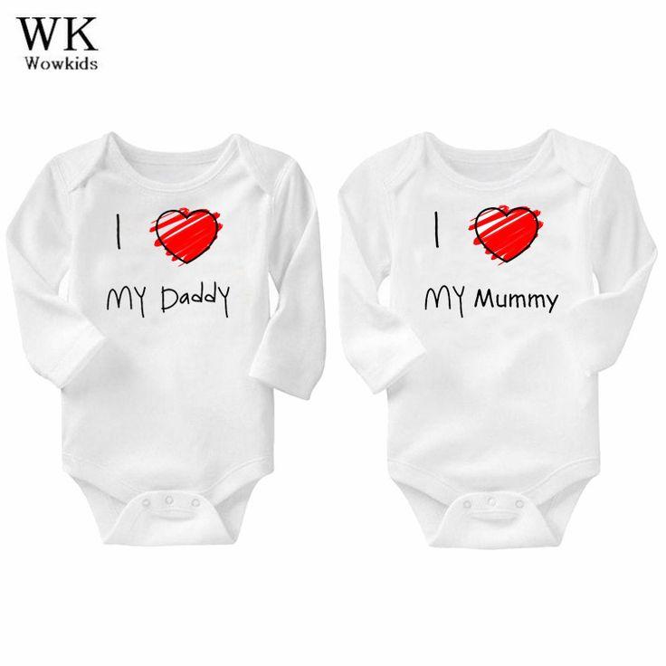 ファッションベビー服100%コットンベビーロンパース長袖新生児服幼児男の子女の子冬春ジャンプスーツ