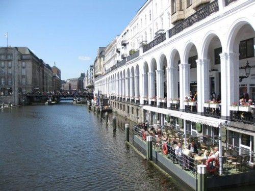 Hamburg, Germany: What to do and what to see there...