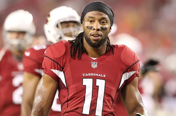 Arizona Cardinals wide receiver Larry Fitzgerald may retire after this season. Then again, he may not....