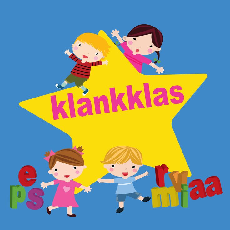Klankklas - de nieuwe app van juf Marije en juf Sanne.  Als je al gebruik maakte van de digibordlessen van deze twee ijverige dames dan weet je wat je koopt met deze app!