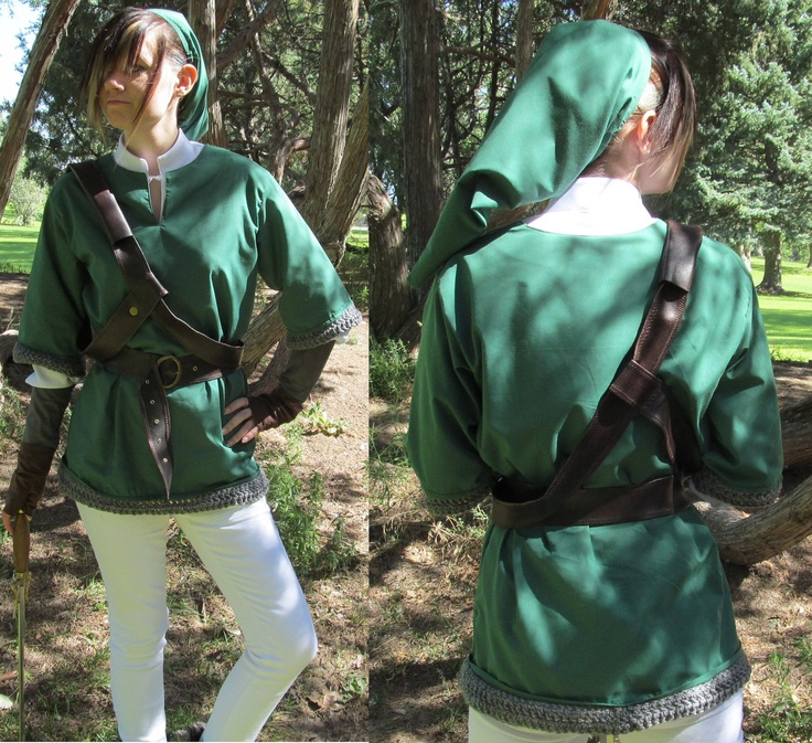 48 best Link images on Pinterest | Zelda, Awesome cosplay and ...