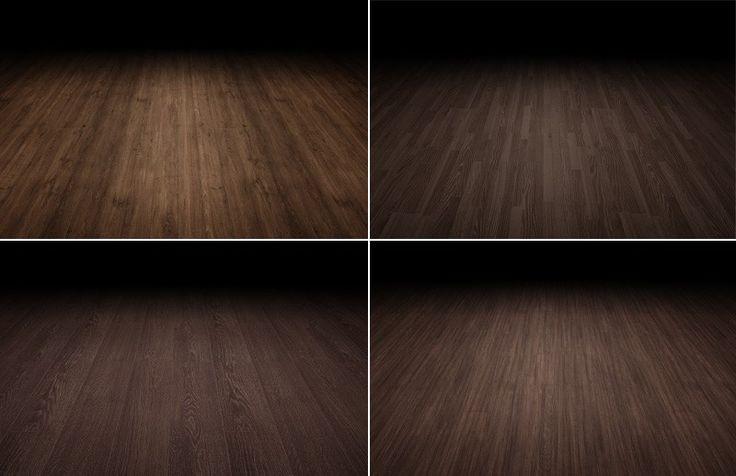 Medialoot - Infinite Wood Floor Presentation Backgrounds