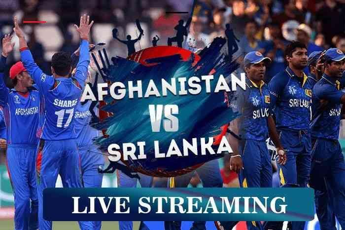 Afghanistan Vs Srilanka Live Streaming Free Online Websites And T V Channels List For World Cup 2019 Enjoy World Cup Free Online Website Live Cricket Streaming