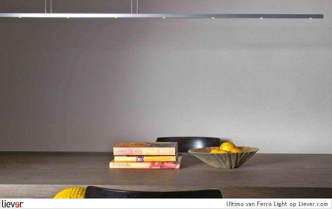 ULTIMO standing  www.ferrolightdesign.com