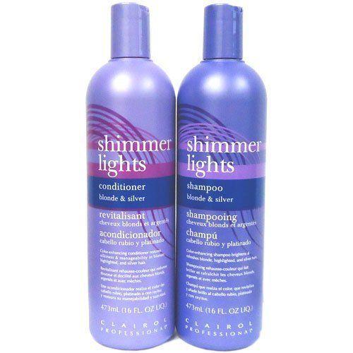 Clairol Shimmer Lights