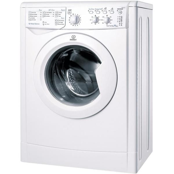 #Indesit IWSC61251 with 17% #discount. White, Front Loading, A+, Width 59.5cm. Buy Now at £190.  http://www.comparepanda.co.uk/product/12900042/indesit-iwsc61251