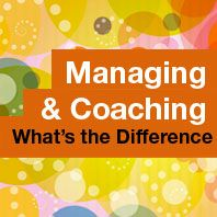 #CoachCampus.com presents #CoachStreet Podcast with Robyn Logan and Andrea Lee talk about the difference between Managing & Coaching