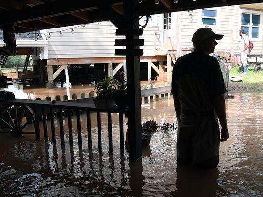 Noticias de Hoy: Irma se cobra ocho vidas