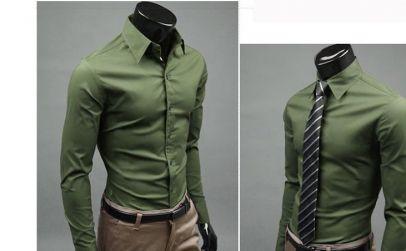Camasa barbati Slim Fit 50% Reducere 75Lei 150Lei Vezi promotia Promotiile zilei cu reduceri de pina 90% | Sanatate pentru prieteni