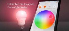 LIGHTIFY Pro - intelligentes, vernetztes Licht für den professionellen Bereich | OSRAM