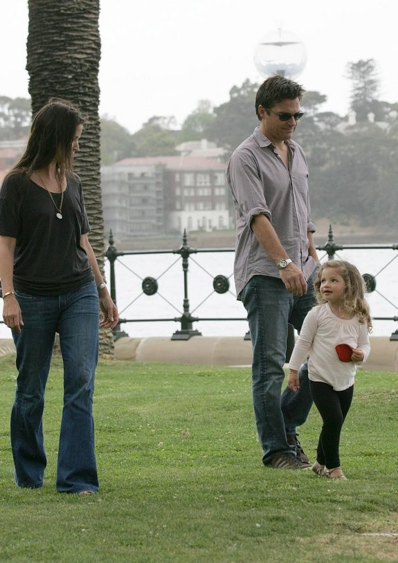 jason bateman: Bateman Cute Family Alert, Celebrities Kids, Jason Bateman