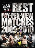 WWE: The Best Pay-Per-View Matches 2009-2010 [3 Discs] [DVD]