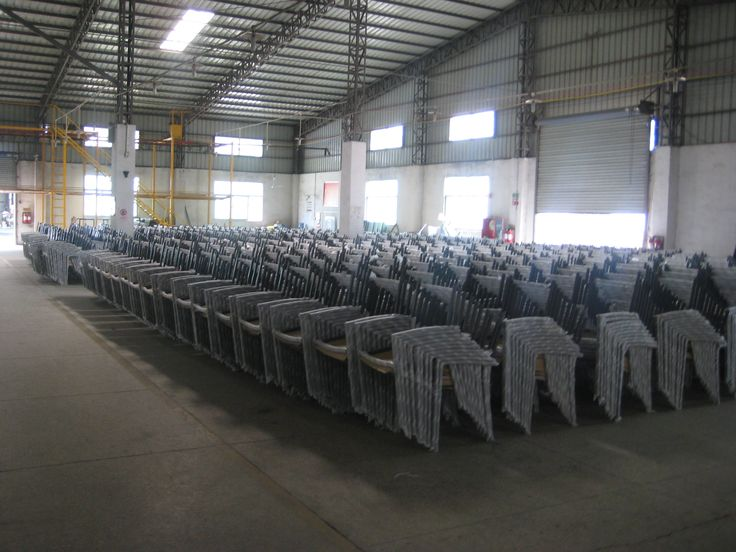 Chairs , Garden furniture factory