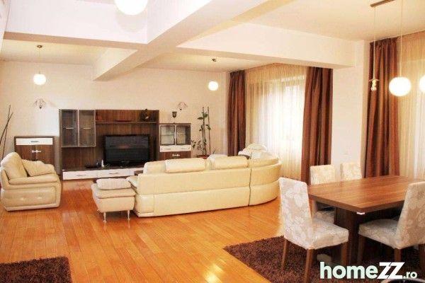 HomeZZ.ro Apartament 4 camere - Charles de Gaulle