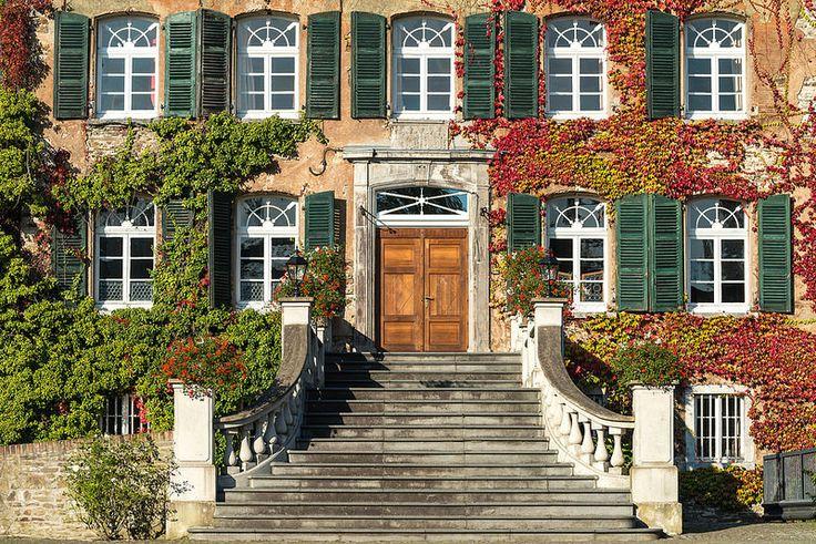 Schloss Linnep V