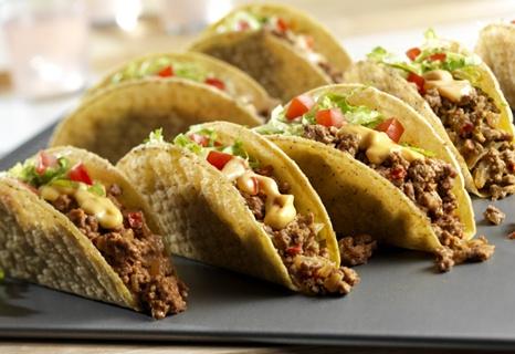 Nacho Tacos | Recipe