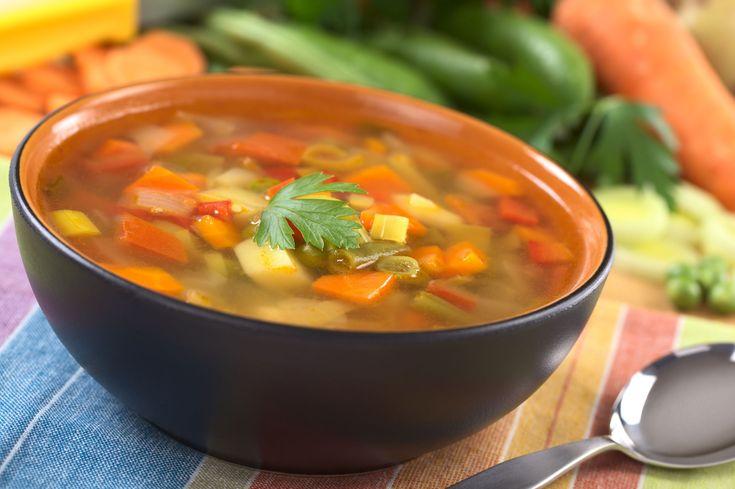 My Mommy : Το souping, το να αντικαθιστάς δηλαδή ένα γεύμα με μία σούπα λαχανικών, πρόκειται για τη νέα μόδα που θα ακολουθήσουν όσοι θέλουν να αδυνατίσουν.