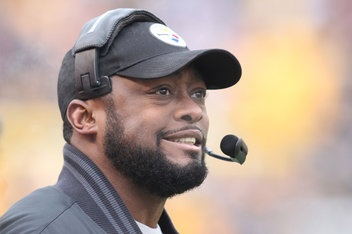 Pittsburgh Steelers American Football News, Schedule, Roster, Stats