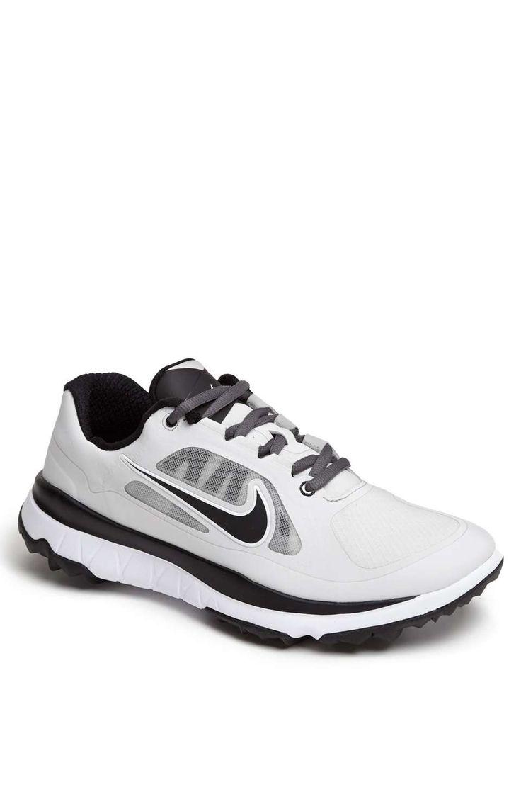Fi impact Golf Shoe, blanc  gris  noir, 6,5 W