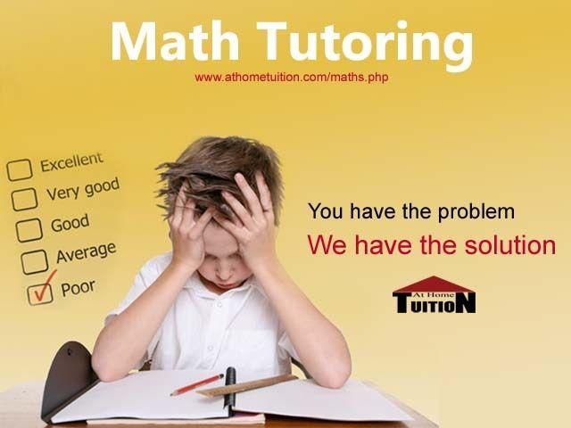 Online Math Tutoring Online Math Homework Help Math Home Tutor
