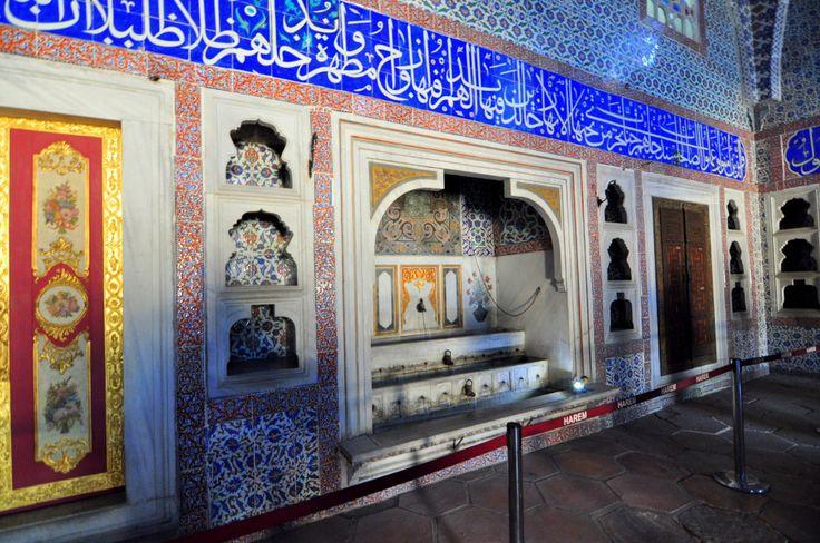 Sultans' Hidden Life: Harem Of Topkapı Palace