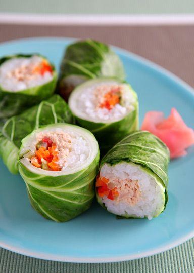 キャベツ寿司 のレシピ・作り方 │ABCクッキングスタジオのレシピ | 料理教室・スクールならABCクッキングスタジオ