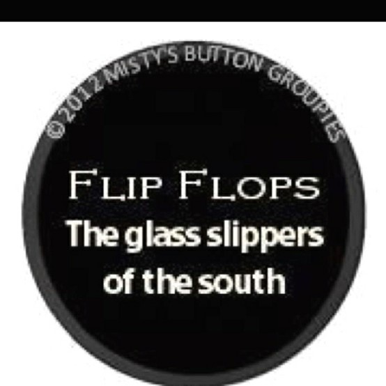 Flip Flops: Shoes, The South, Quotes,  Hockey Puck, Southern Girls, Funny, So True, Flip Flops, True Stories
