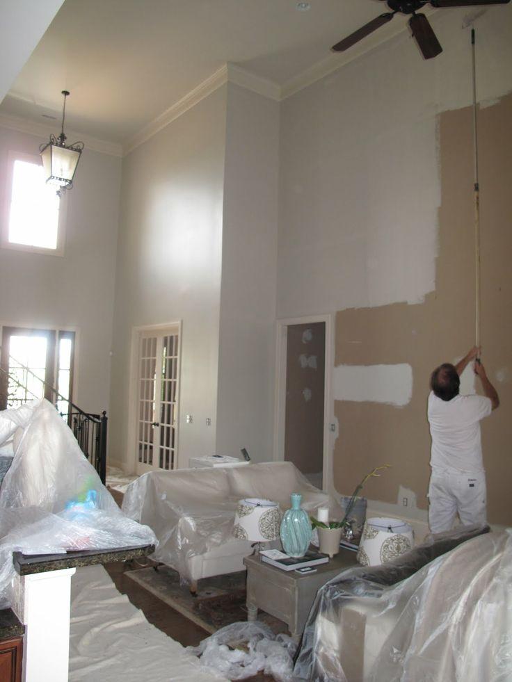 Living Room Paint Ideas Benjamin Moore 147 best paint colors images on pinterest | wall colors, paint