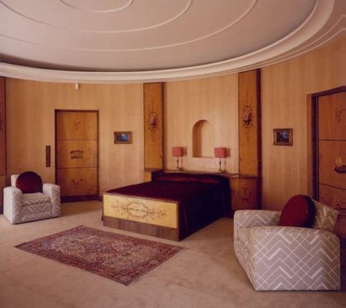 17 Best Images About Art Deco Beds On Pinterest