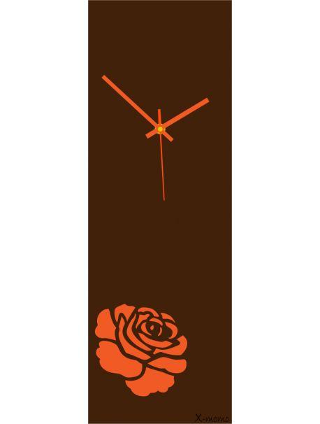 Wanduhr aus Plexiglas Rechteck, Farbe dunkelbraun stieg Artikel-Nr.:  X12 - Hodiny - RAL8017 Zustand:  Neuer Artikel  Verfügbarkeit:  Auf Lager  Die Zeit ist reif für eine Veränderung gekommen! Dekorieren Uhr beleben jedes Interieur, markieren Sie den Charme und Stil Ihres Raumes. Ihre Wärme in das Gehäuse mit der neuen Uhr. Wanduhr aus Plexiglas sind eine wunderbare Dekoration Ihres Interieurs.