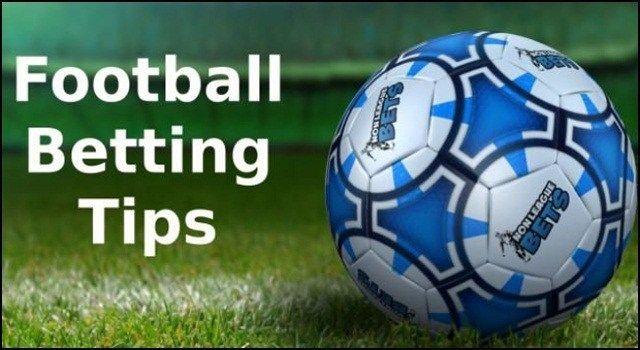 Top free football betting tips trading binary options profitably